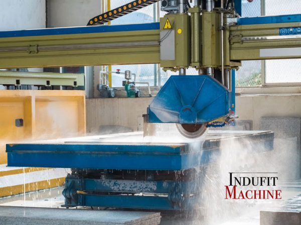 Vente de machines industrielles