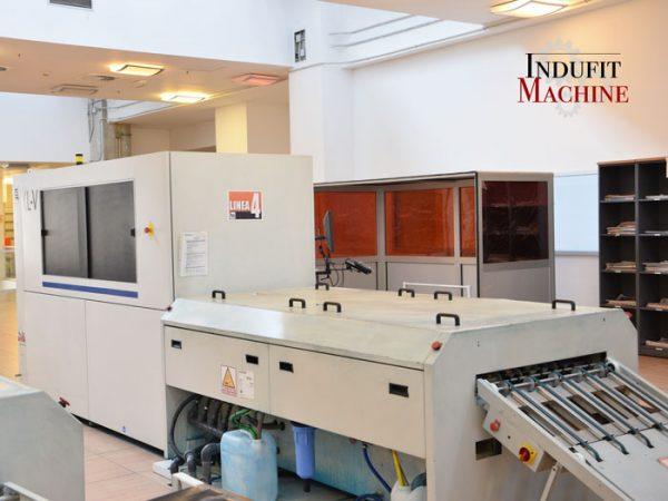 Achat vente de machines industrielles d'occasion