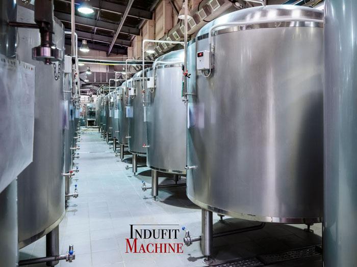 Achat et vente de machines d'occasion