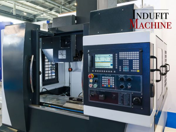 Maintenance dans la machine cnc